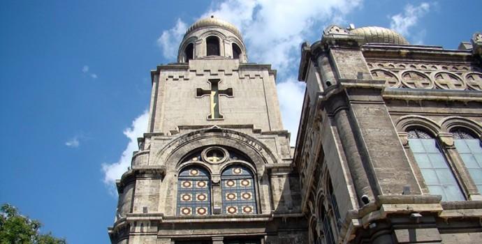 Варна собор
