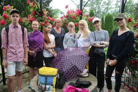 Балчик - царство роз и кактусов